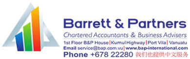 Barrett & Partners