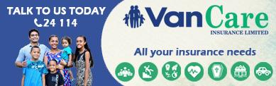 Vancare Insurance Ltd